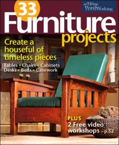 33-Furniture-Projects