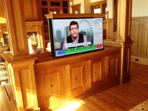 Dbl TV Lift