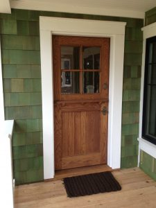 Dutch Door 02